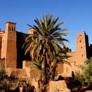 Village Marocain
