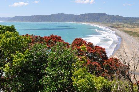 Nouvelle Zélande Aora voyage