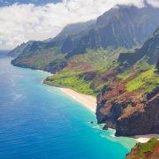 Paysages Hawaïens